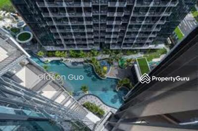 For Rent - The Garden Residences