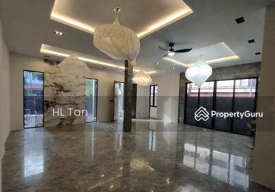 For Sale - New Kembangan Corner Terrace