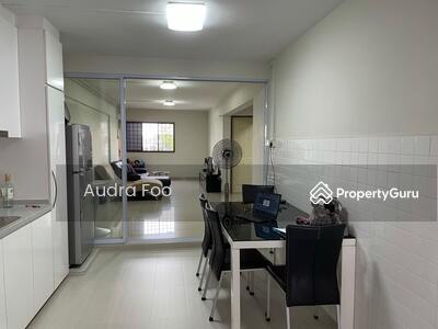 For Sale - 601 Ang Mo Kio Avenue 5