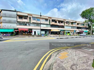 For Sale - Suitable for Rebuilt! Squarish Land, Quiet Facing