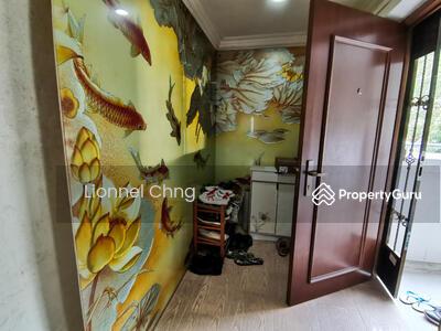For Sale - 267 Bukit Batok East Avenue 4