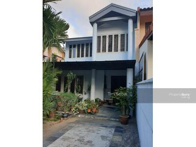 For Sale - $10xx Psf, 2sty wide semid, 5br