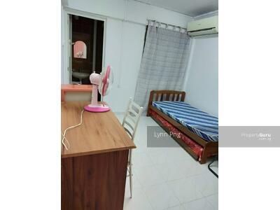 For Rent - 817 Tampines Street 81