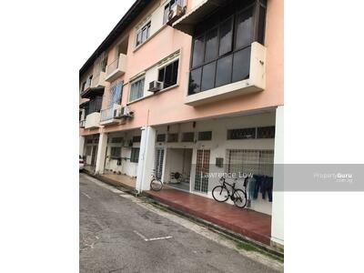 For Rent - Chung Chin Flats