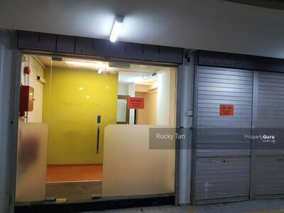 For Sale - 83 Lorong 2 Toa Payoh