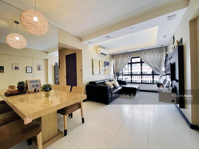 For Sale - 220A Bedok Central