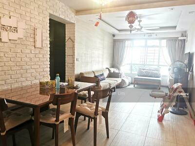 For Rent - 523A Tampines Central 7