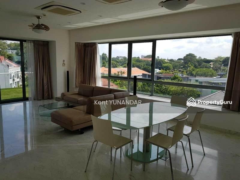 For Rent - Modern Low Density apartment near Shangri-la.