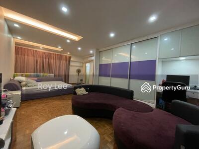 For Sale - Eminence Landed D19 Rare 3 Sty Terrace @ Ah Soo