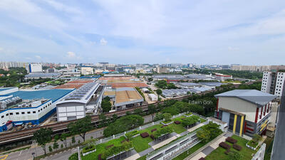 For Sale - 196A Boon Lay Drive