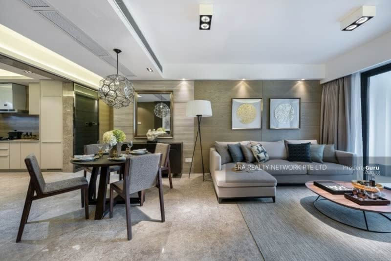 Avenue South Residence #130247503