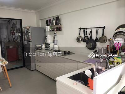 For Sale - 725 Yishun Street 71