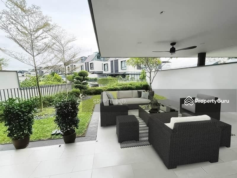 Victoria Park Villas #130255807