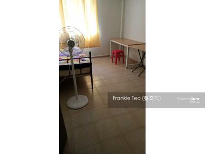 For Rent - 159 Tampines Street 12