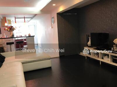For Sale - 624 Ang Mo Kio Avenue 4
