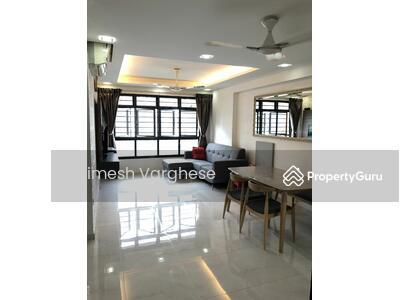 For Rent - 318B Yishun Avenue 9