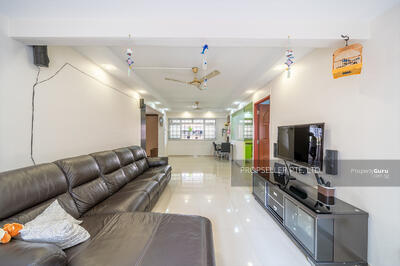 For Sale - 501 Serangoon North Avenue 4