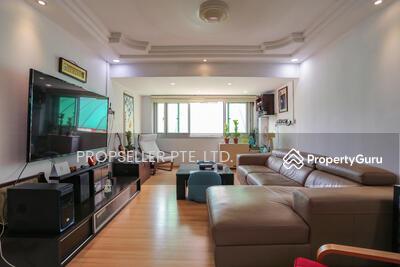 For Sale - 613 Ang Mo Kio Avenue 4