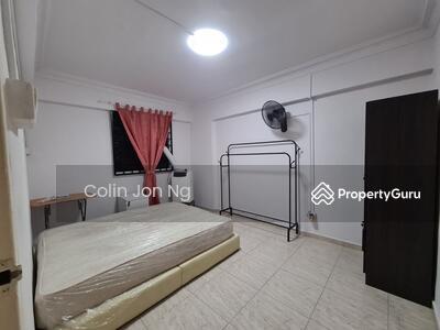 For Rent - 224 Yishun Street 21