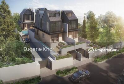 For Sale - Artisann Villa