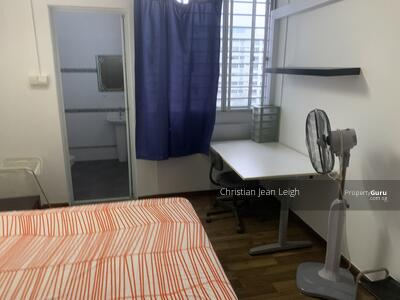 For Rent - 124 Simei Street 1