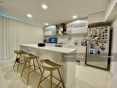For Sale - One-North Residences