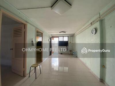For Sale - 501 Bedok North Street 3