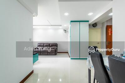 For Sale - 512B Yishun Street 51