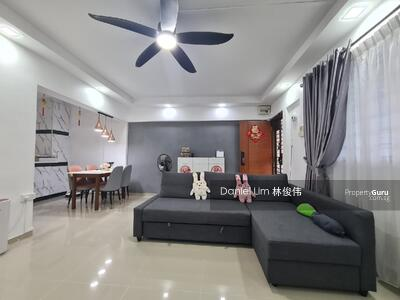 For Rent - 223 Tampines Street 24