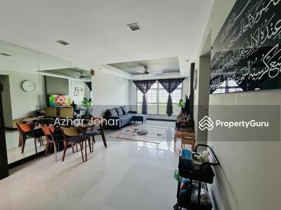 For Sale - 477C Upper Serangoon View