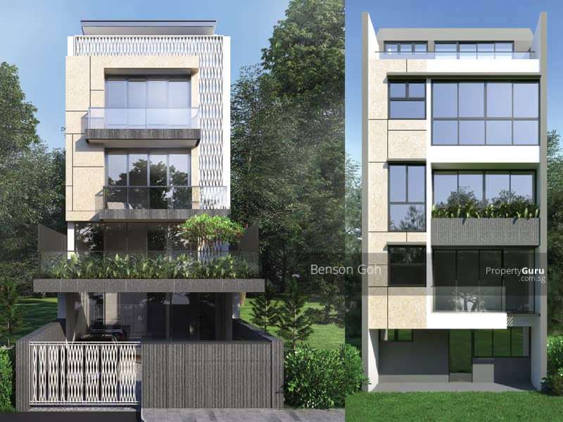 ★ Orchard ★ Brand New ★ Bespoke Luxury Landed Homes ★ #130287211