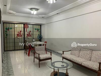 For Sale - 321 Jurong East Street 31