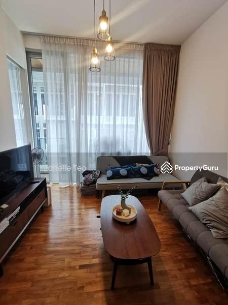 Seletar Park Residence #130385119