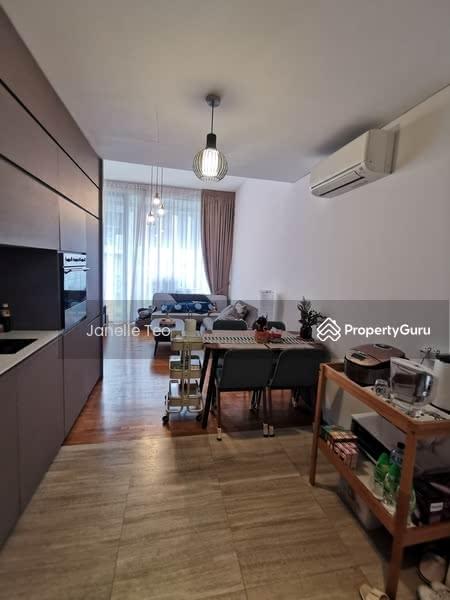 Seletar Park Residence #130385123