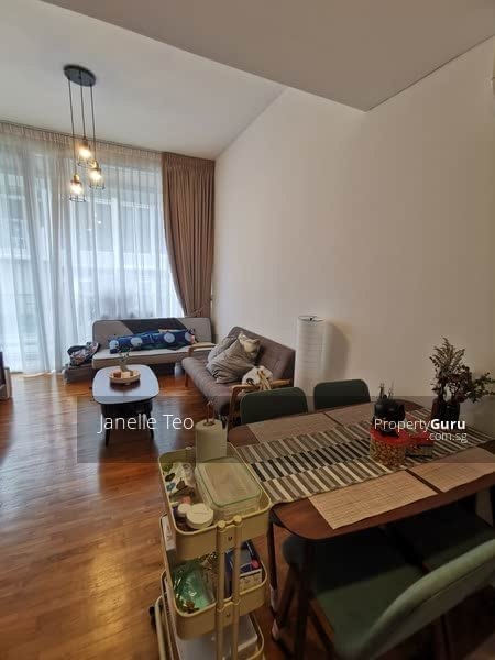 Seletar Park Residence #130385127