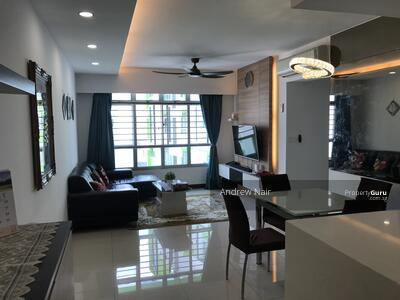 For Sale - 808A Chai Chee Road