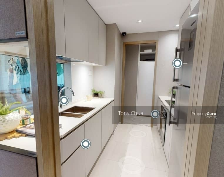 The Woodleigh Residences #130299913