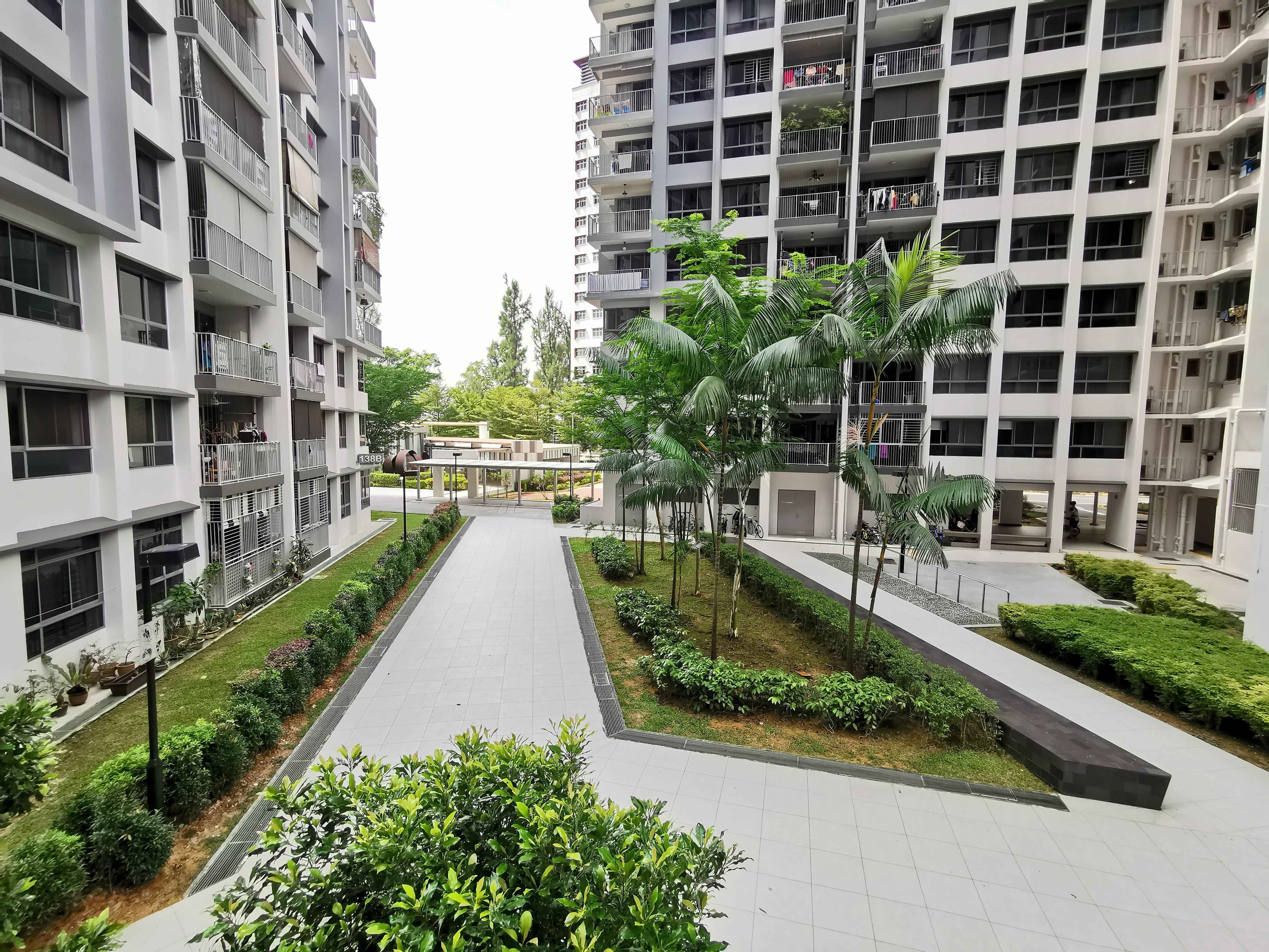 138C Yuan Ching Road #130300781