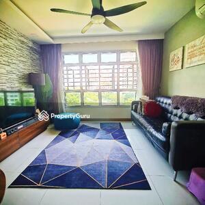 For Sale - 815A Choa Chu Kang Avenue 7