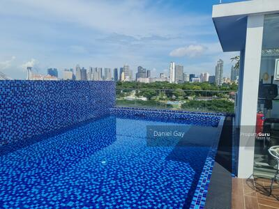 For Sale - Royce Residences