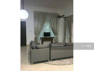 For Rent - Old Upper Thomson Road Semi-Detached full greenery near to nature parks