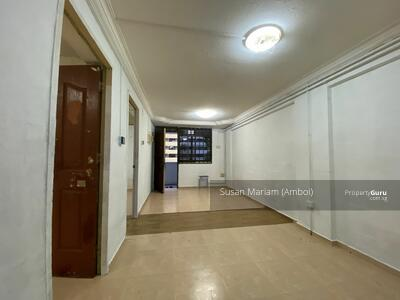 For Sale - 1 Ghim Moh Road