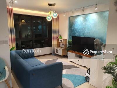 For Sale - 507A Yishun Avenue 4