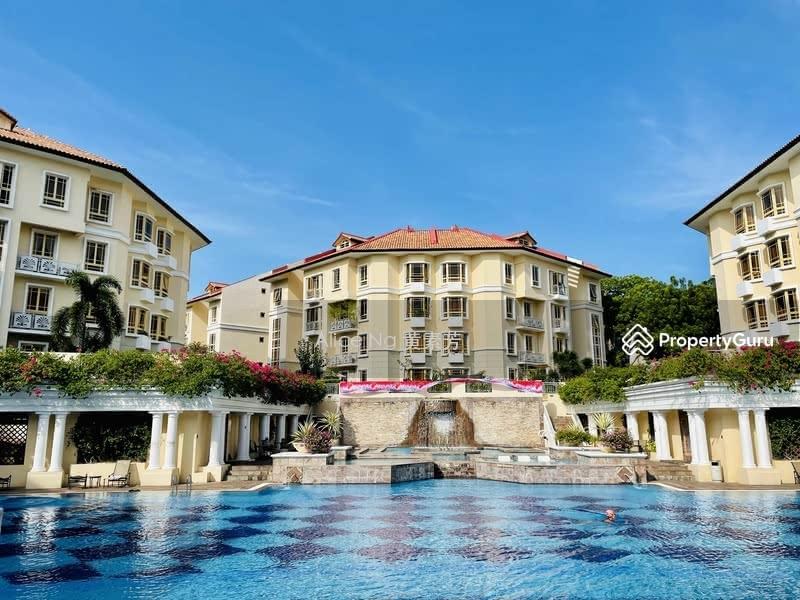 Villa Marina #130312083