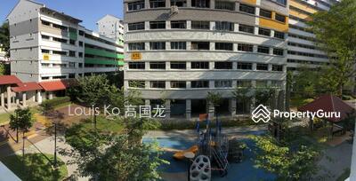 For Sale - 613 Choa Chu Kang Street 62
