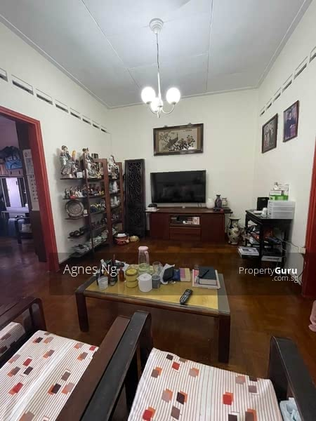 ⭐⭐Landed7772@Freehold Terrace, Stone Throw to Mrt #130320251