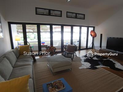 For Rent - Tiong Bahru Pad Designer 2 Bed Flat Huge Living! Private Balcony!