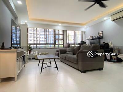 For Sale - 258C Punggol Field