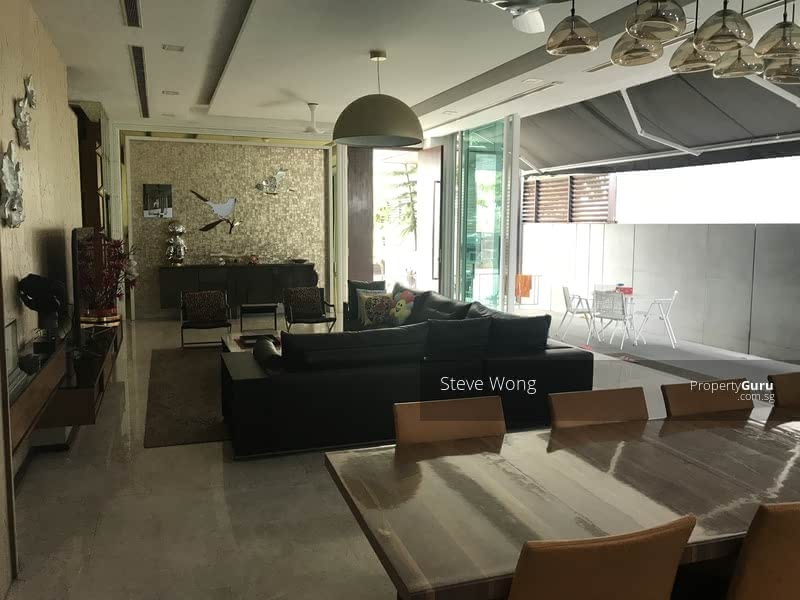 Rare Semi-D for sale along Changi Road, wide frontage, Freehold, Have Lift #130321543