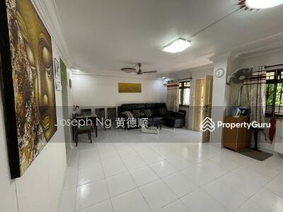 For Sale - 545 Serangoon North Avenue 3